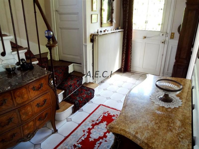Vente de prestige maison / villa Asnières-sur-seine 1495000€ - Photo 5