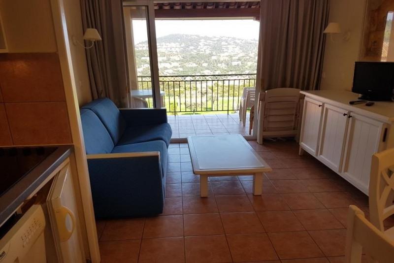 Sale apartment Les issambres 99000€ - Picture 4