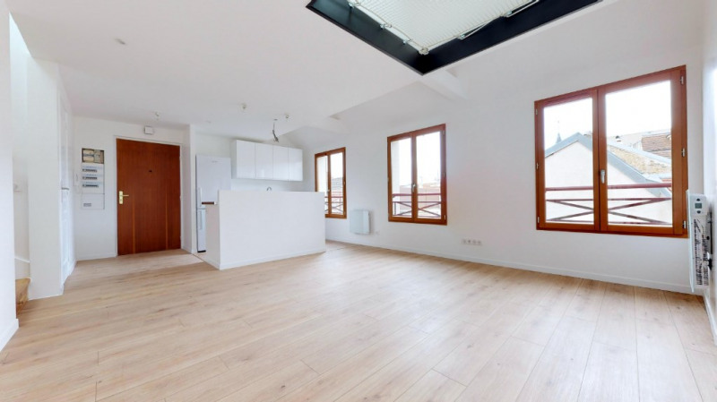 Vente appartement Chatenay malabry 375 000€ - Photo 9