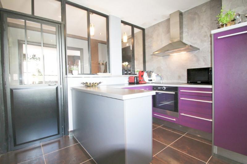 Sale apartment Lorient 346500€ - Picture 2
