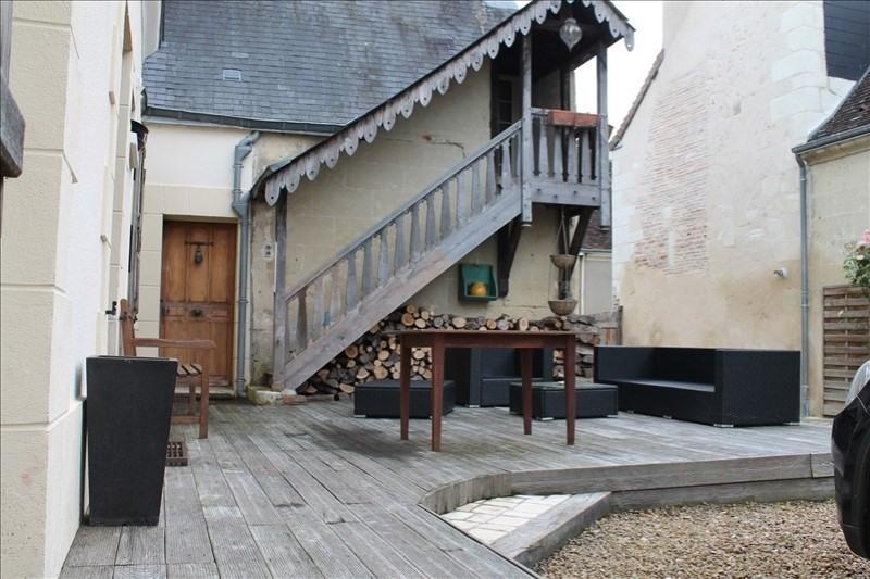 Sale house / villa Montoire sur le loir 220000€ - Picture 6