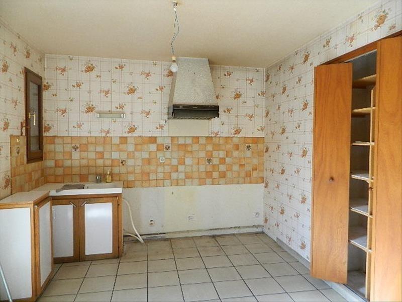 Vendita casa Maintenon 176550€ - Fotografia 4