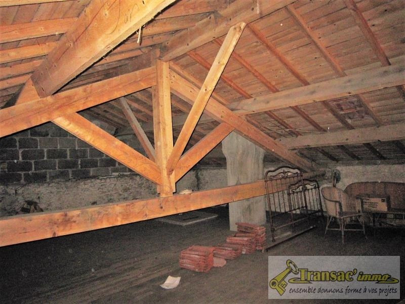 Vente maison / villa Arconsat 117700€ - Photo 8