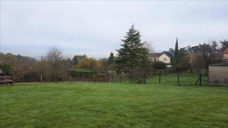 Vente terrain Albi 89500€ - Photo 2