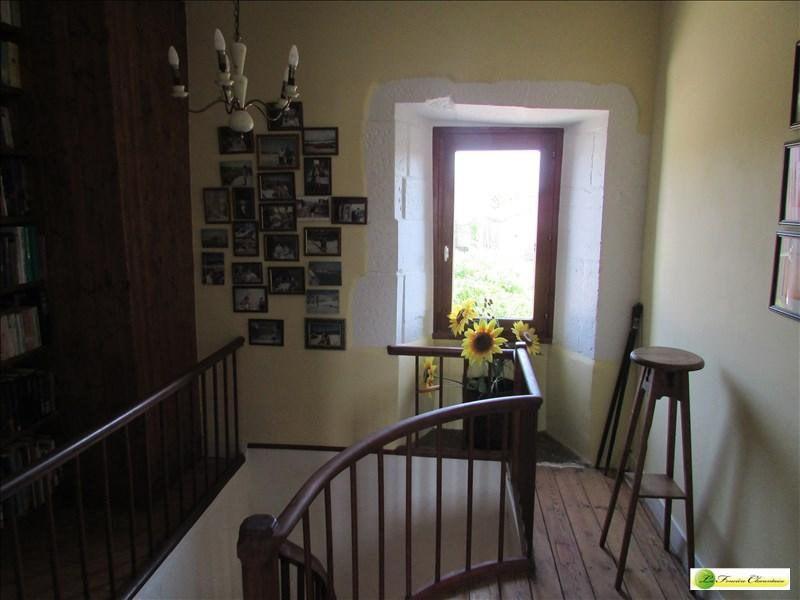 Vente maison / villa Charme 118800€ - Photo 9