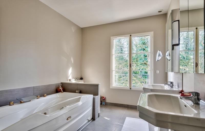 Vente de prestige maison / villa Villennes sur seine 2340000€ - Photo 10