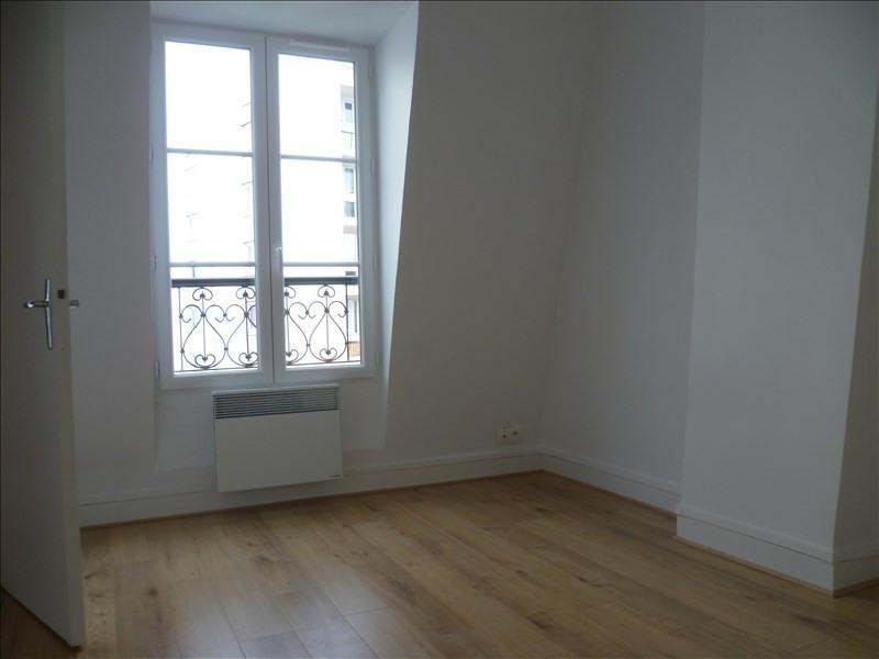 出租 公寓 Paris 18ème 1160€ CC - 照片 4