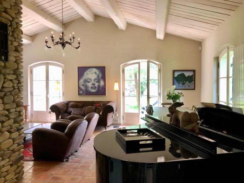 Vente de prestige maison / villa Le tholonet 1190000€ - Photo 5
