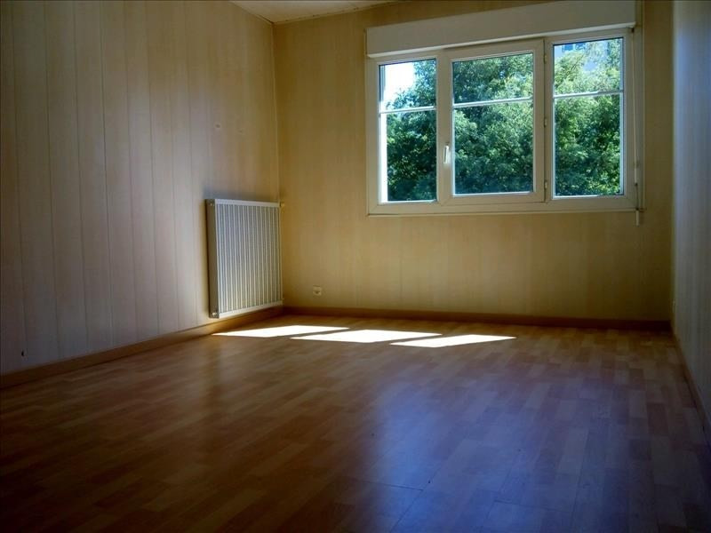 Sale apartment St brieuc 54 500€ - Picture 3