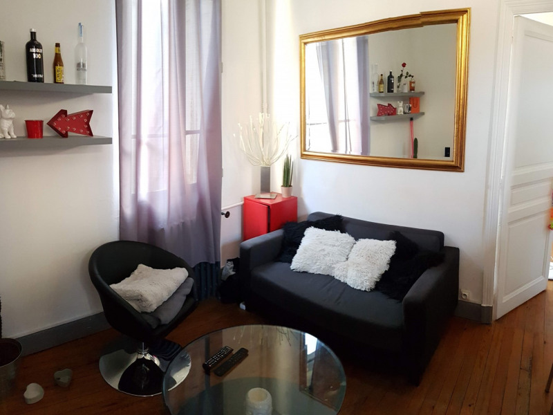 Sale apartment Toulouse 177 000€ - Picture 1
