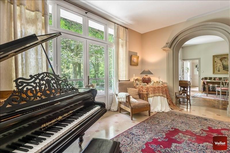 Deluxe sale chateau Aix les bains 1550000€ - Picture 4