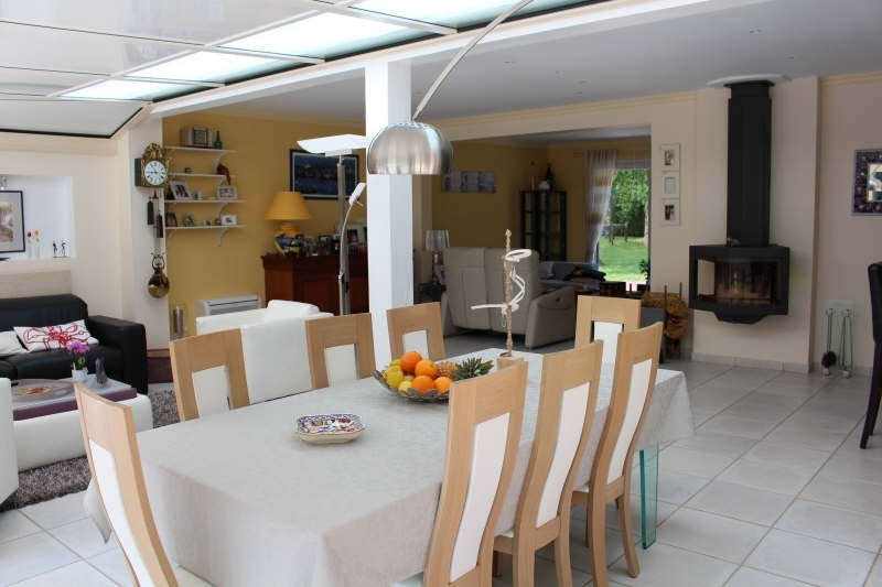 Deluxe sale house / villa Chantilly proche 760 000€ - Picture 4