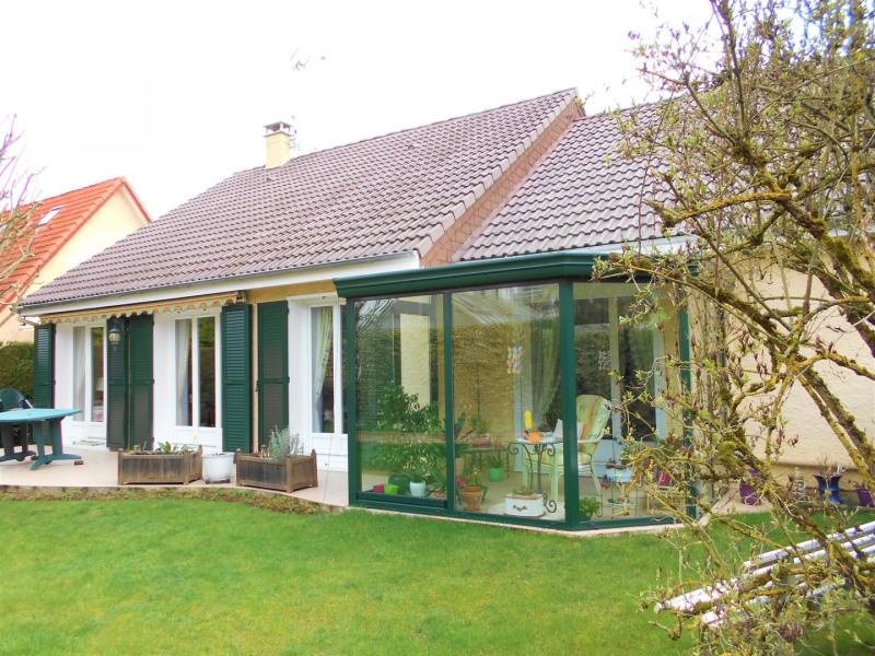 Sale house / villa Bouffémont 435000€ - Picture 1