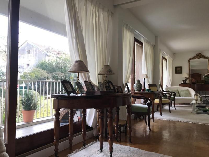 Verkoop  appartement Versailles 625000€ - Foto 5