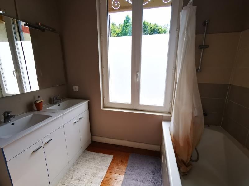 Vente maison / villa St yzan de soudiac 296500€ - Photo 11