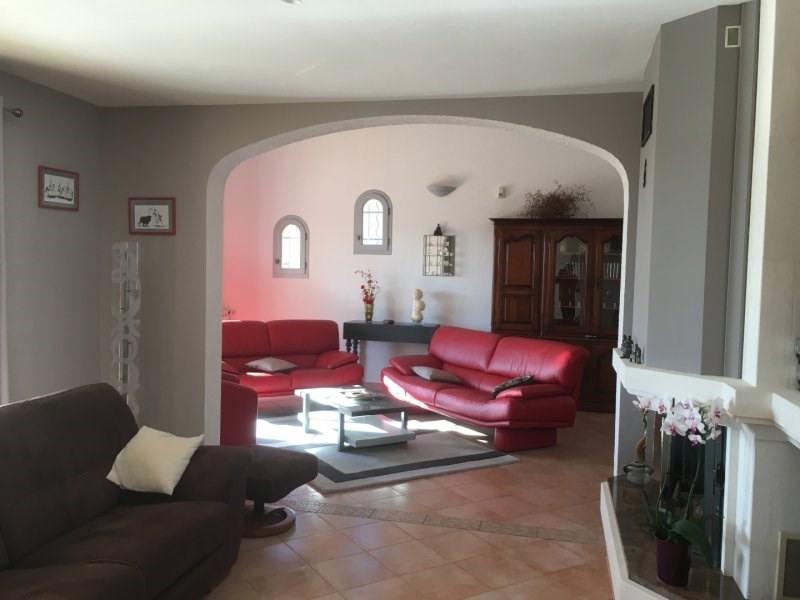 Sale house / villa Bellegarde 440000€ - Picture 3