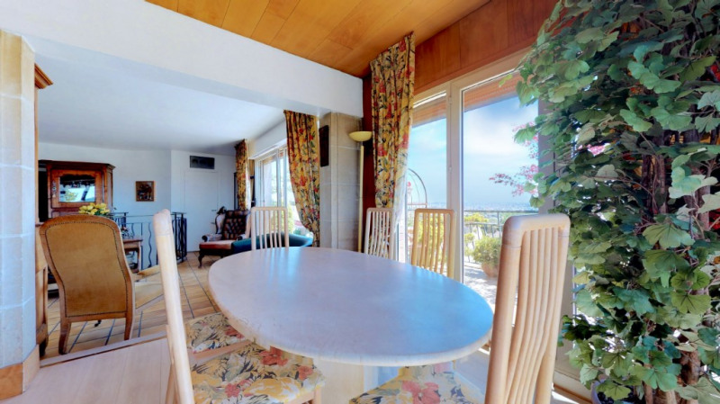 Vente appartement Fontenay aux roses 550000€ - Photo 4