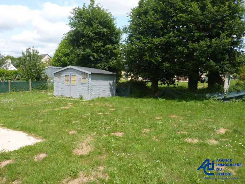 Vente maison / villa Naizin 129000€ - Photo 12