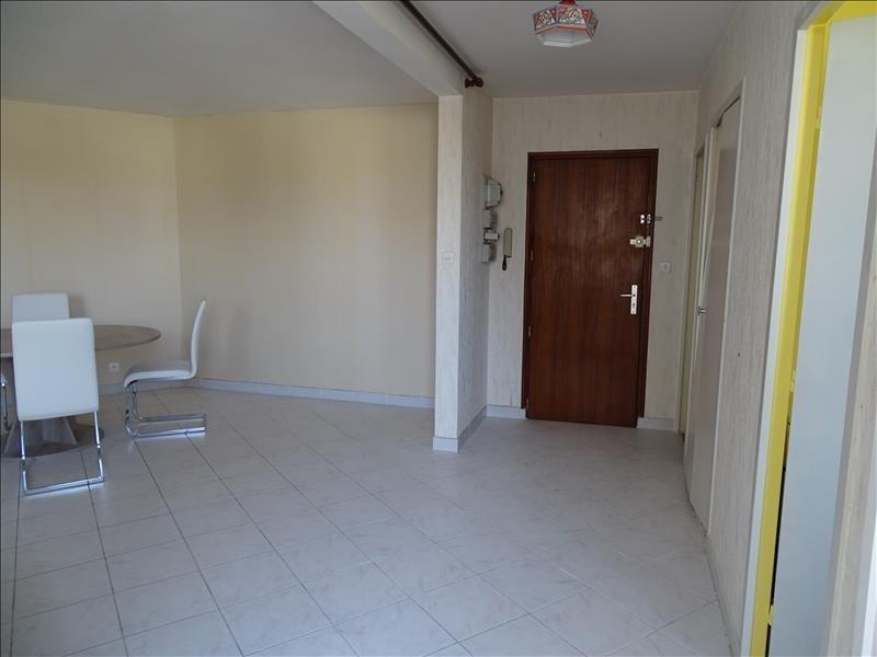 Vente appartement Chatillon sur seine 26000€ - Photo 1