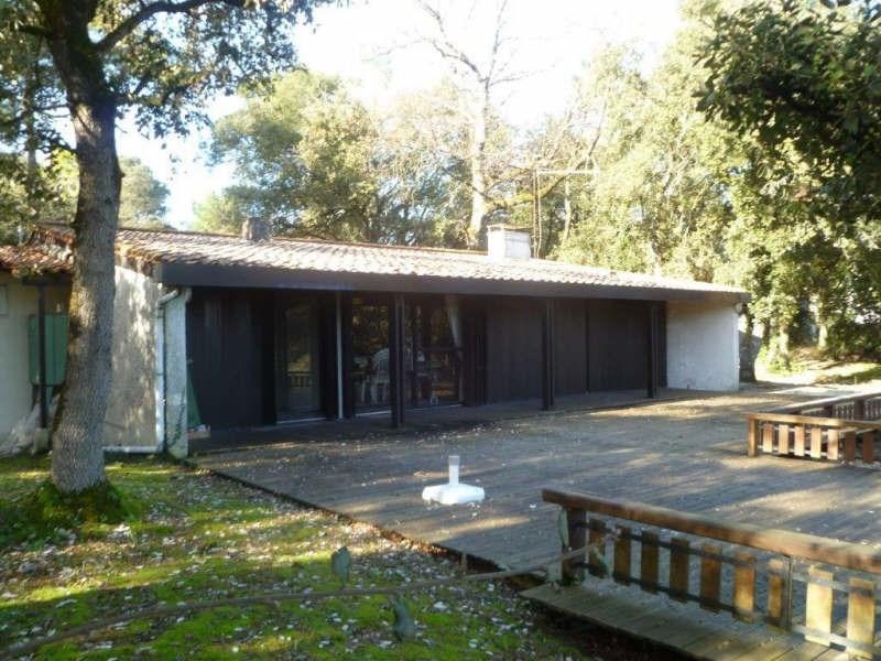 Vente maison / villa St pierre d oleron 392000€ - Photo 1