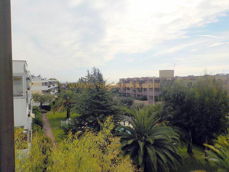 Life annuity apartment Antibes 170 000€ - Picture 5