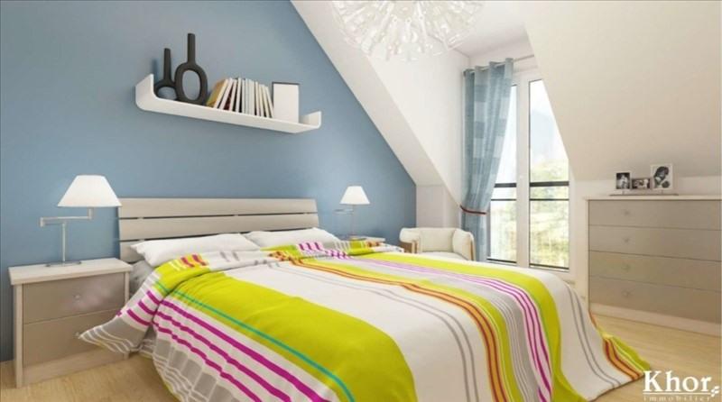 Sale house / villa Neuilly en thelle 208500€ - Picture 2