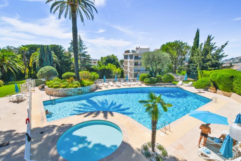 Immobile residenziali di prestigio appartamento Nice 700000€ - Fotografia 11