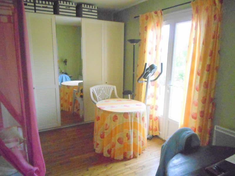 Vente maison / villa Aigre 125000€ - Photo 6