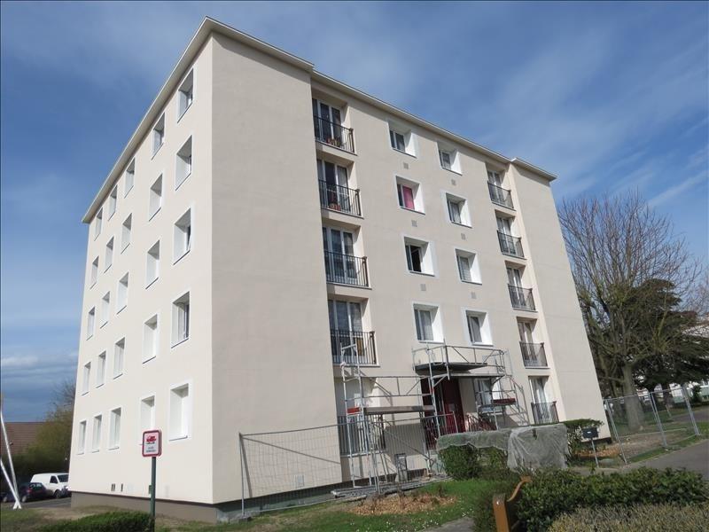 Vente appartement Taverny 152000€ - Photo 1