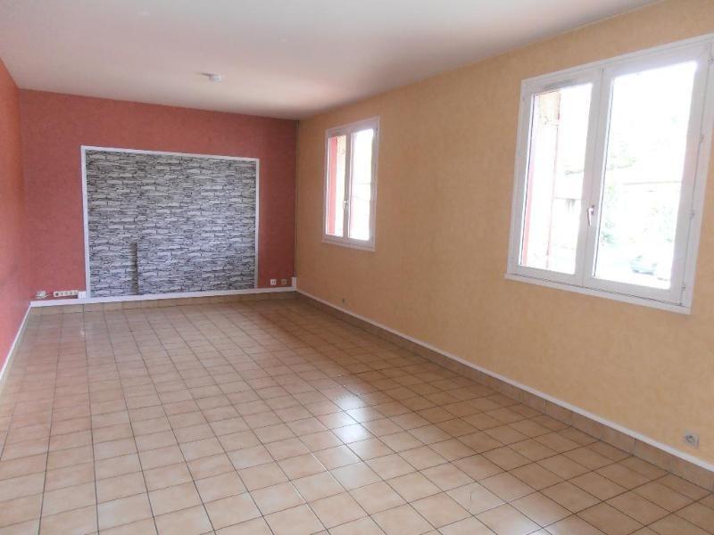 Sale apartment St martin du fresne 99000€ - Picture 1