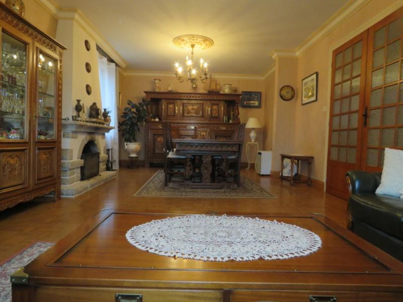 Sale house / villa Loctudy 296400€ - Picture 1