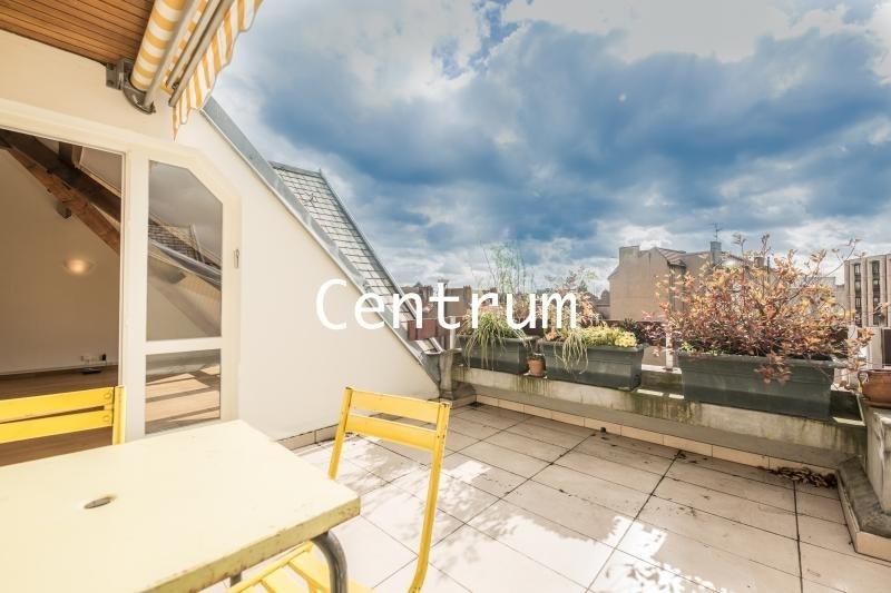 Vente appartement Metz 545000€ - Photo 13