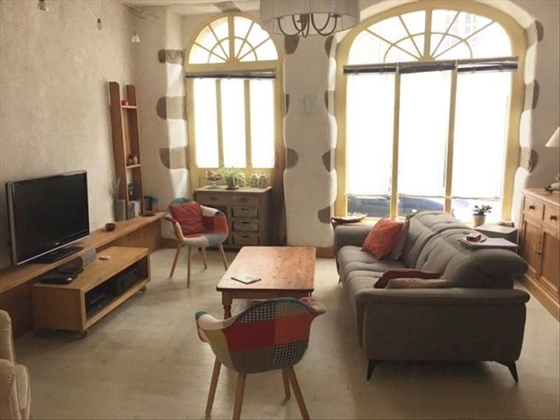 Vente maison / villa Fougeres 300000€ - Photo 1
