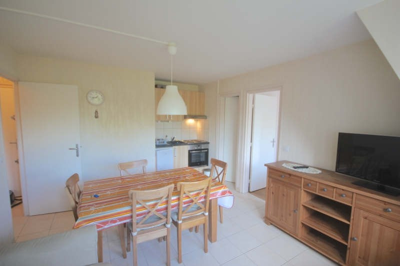 Vente appartement Villers sur mer 102 500€ - Photo 1