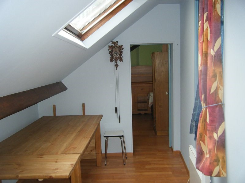 Sale apartment Le treport 34 000€ - Picture 3