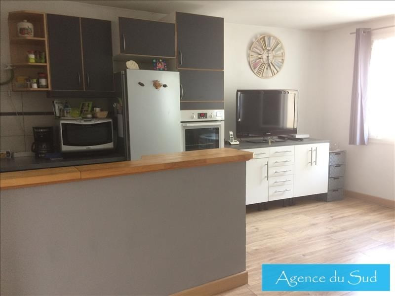 Vente appartement Cuges les pins 139 000€ - Photo 2