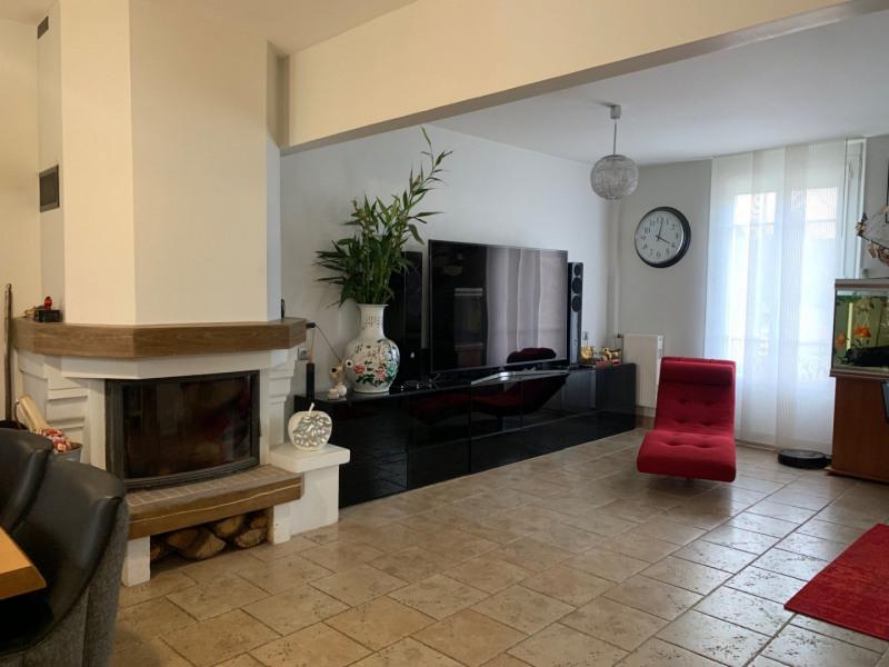 Revenda casa Montlhéry 312000€ - Fotografia 7