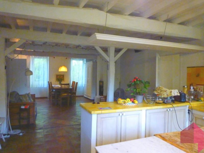 Sale house / villa Villefranche de lauragais 360000€ - Picture 7