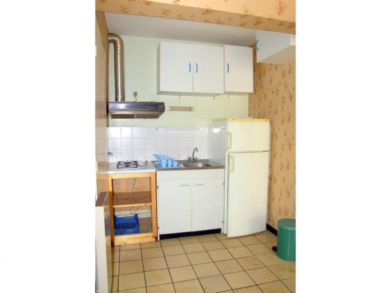 Appartement - 1 pièce (s) - 28 m²