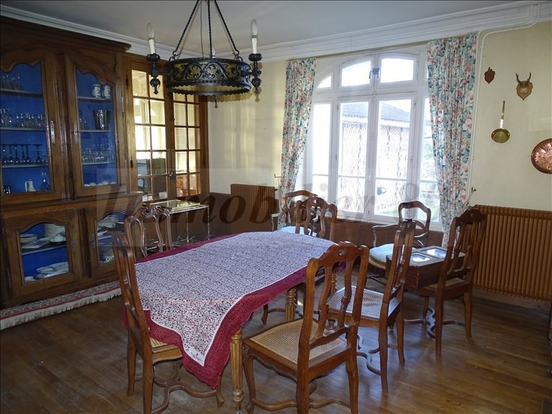 Vente maison / villa Voulaines les templiers 102500€ - Photo 3