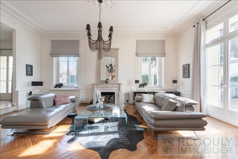 Vente de prestige appartement Marseille 12ème 749000€ - Photo 4