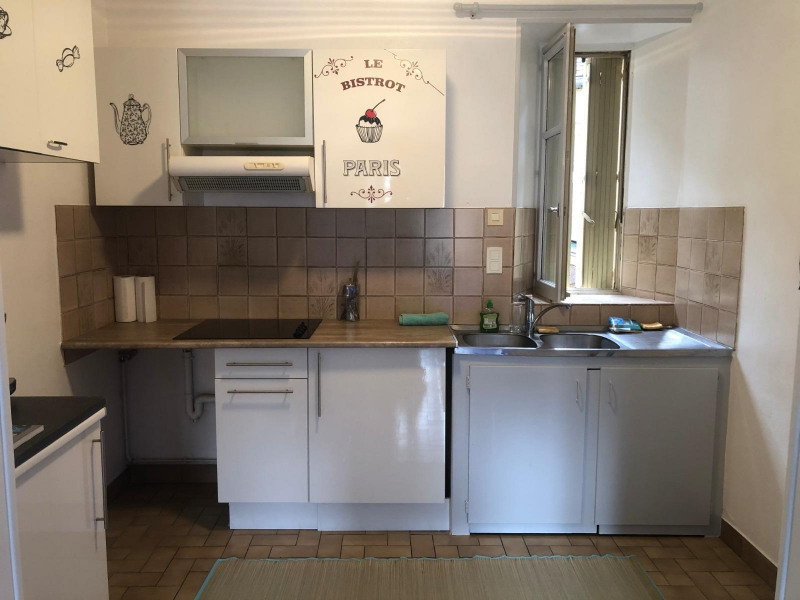 Vente appartement Espalion 100 000€ - Photo 3