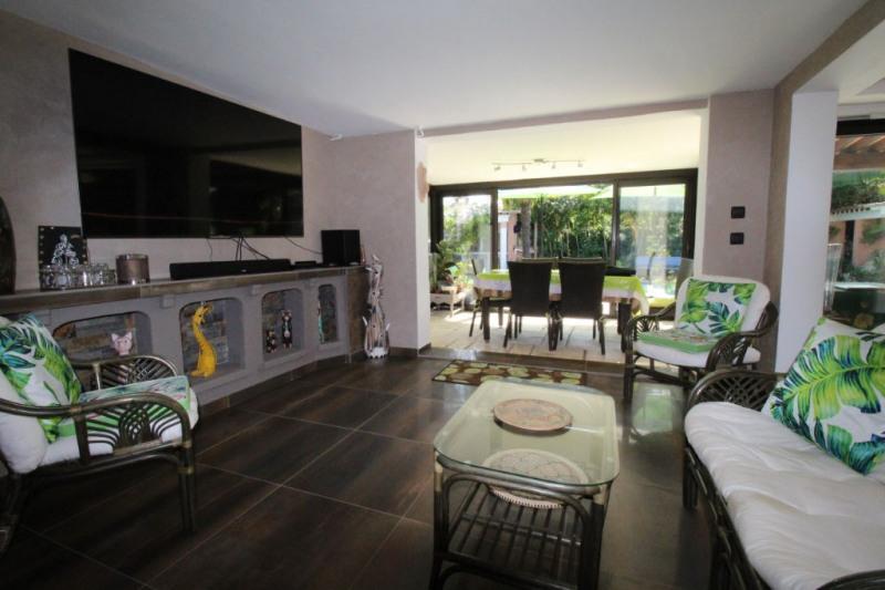 Deluxe sale house / villa Villeneuve loubet 865000€ - Picture 11