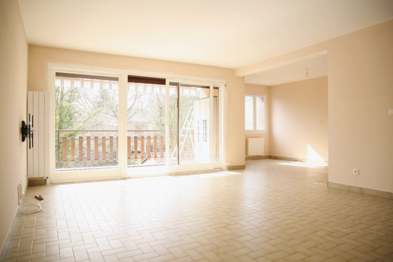 Vente appartement Vaugneray 225 000€ - Photo 1