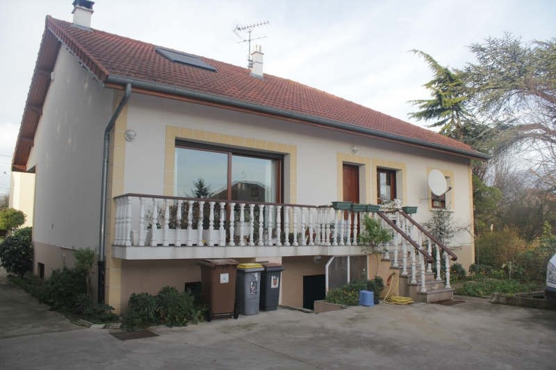 Venta  casa Houilles 890000€ - Fotografía 10