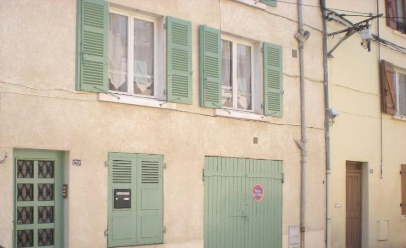 Location appartement Villefranche sur saone 331,58€ CC - Photo 5
