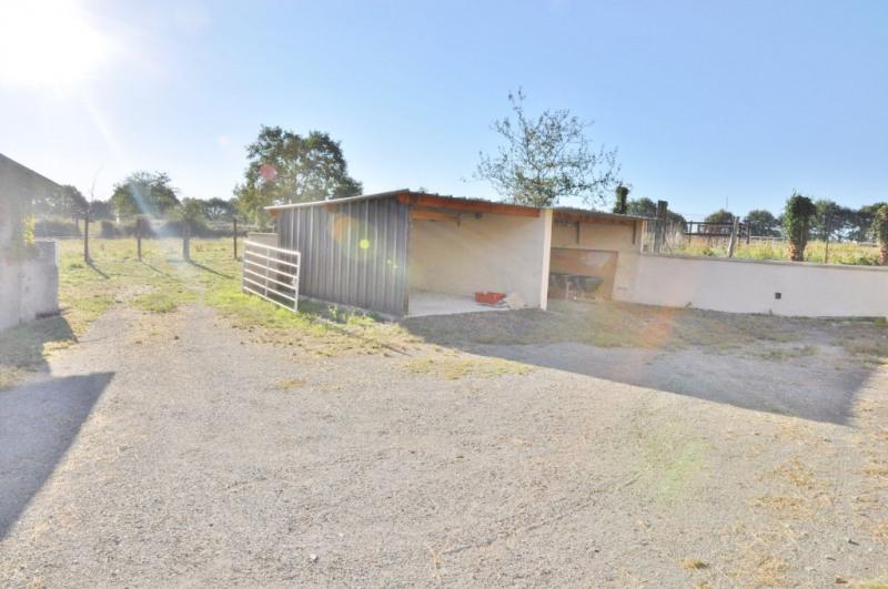 Sale house / villa Villiers charlemagne 244000€ - Picture 16