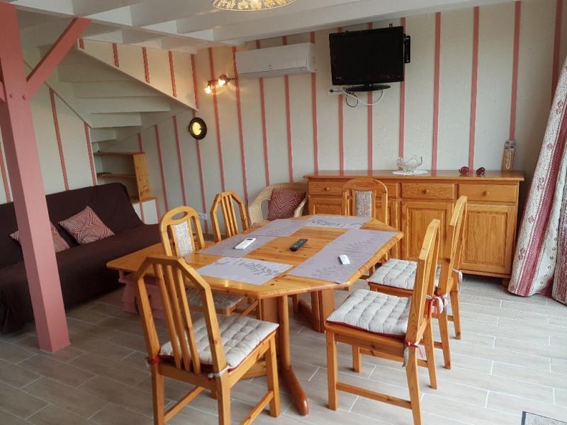 Location vacances bâtiment Le porge 300€ - Photo 2