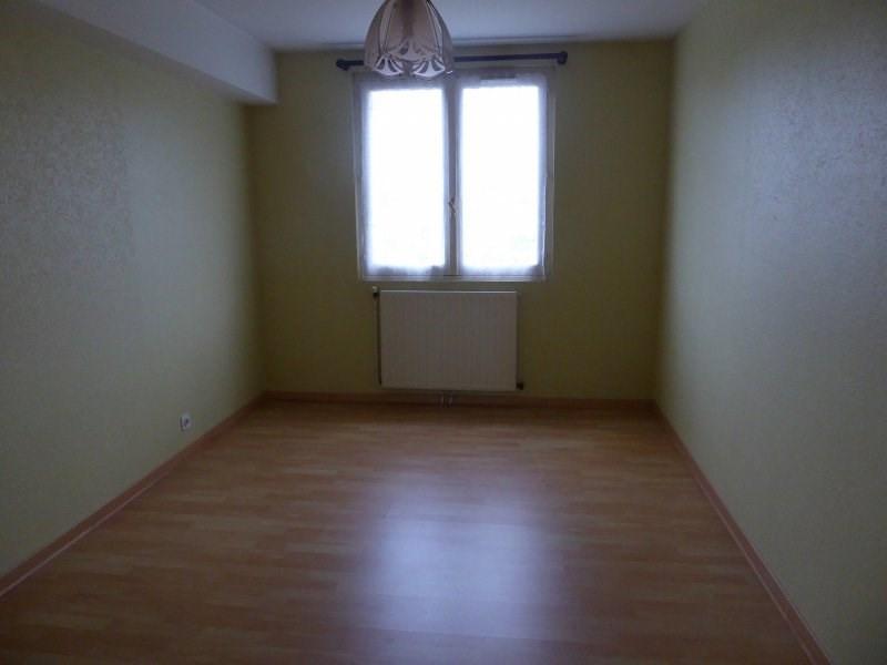 Vente appartement Terrasson la villedieu 108000€ - Photo 6