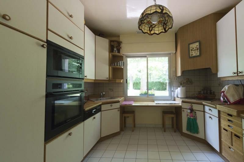 Deluxe sale house / villa Lamorlaye 613600€ - Picture 7